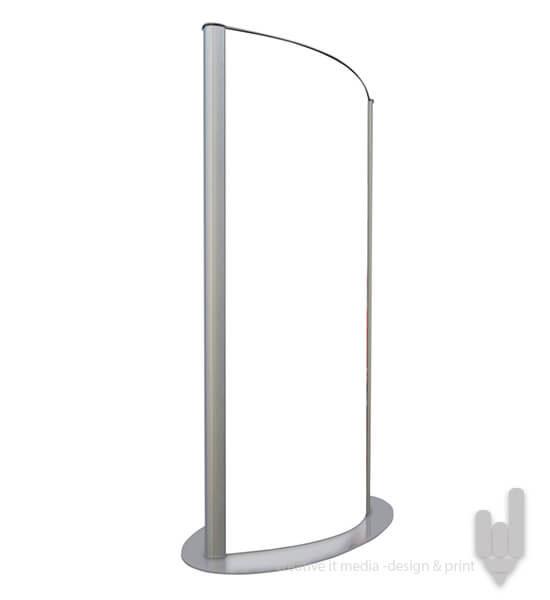 display-luminos-caseta-aluminiu