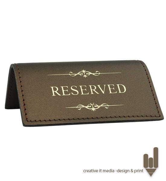 semn-rezervat-piele-personalizat
